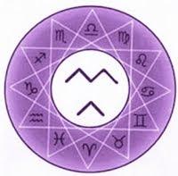 La astrología es el estudio de la energía que nos forma.