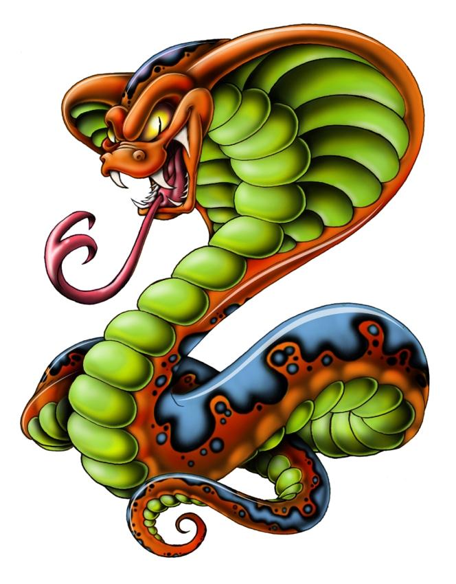Cobra Shiva