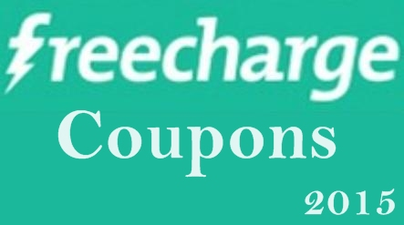 Freecharge.in discount coupons