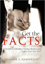 Get the FACTS: 5 Secrets to a Healthy Christian Relationship from a Guy&#39;s-Eye View
