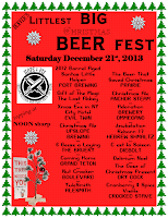 Denver's Littlest Big Christmas Beer Fest