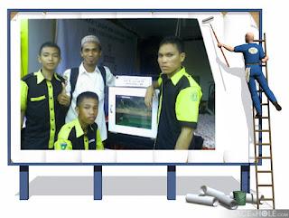 Iklan Yusrizal