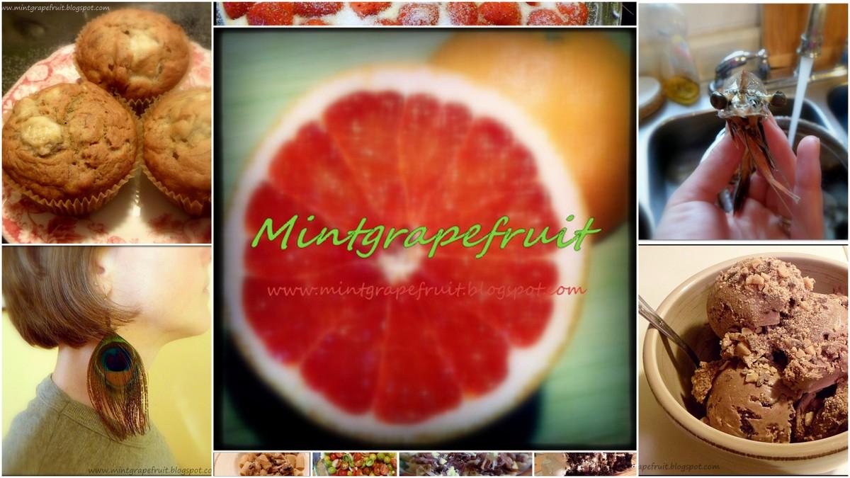 Mintgrapefruit