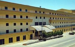Hotel Hipico Inn