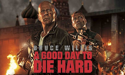 Die Hard 2013 Movie