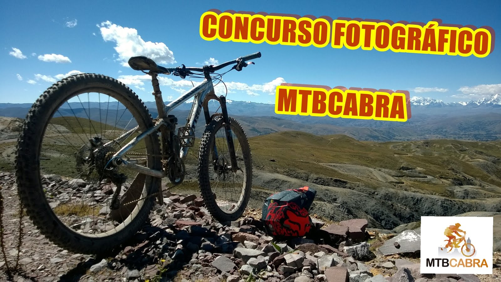 FOTOS MTBCABRA