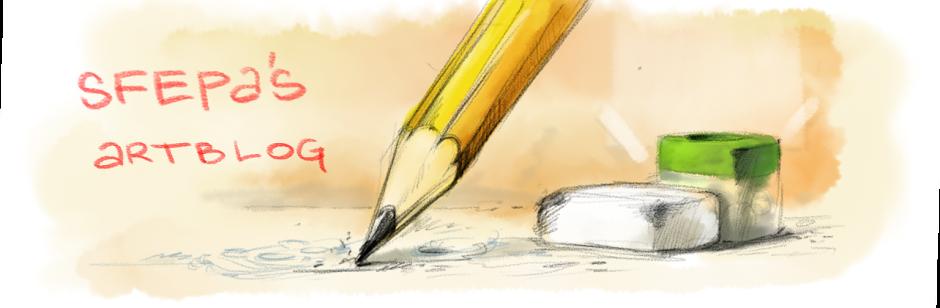 Sfepa's ArtBlog