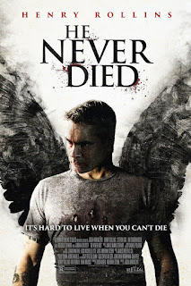 Watch He Never Died (2015) movie free online