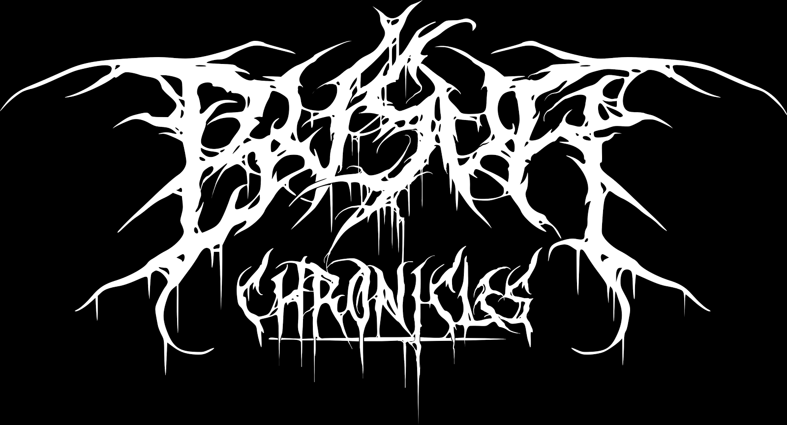 Busuk Chronicles Logo