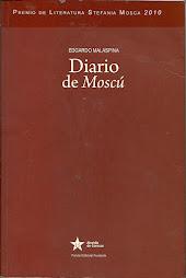 LIBRO NRO 18.DIARIO DE MOSCÚ