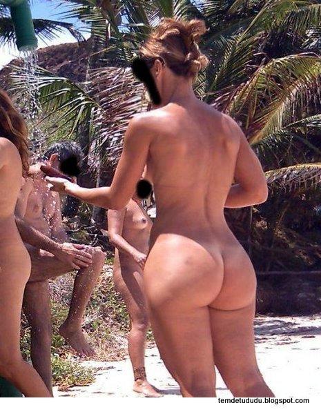 gostosas brasileiras sexo em praia de nudismo