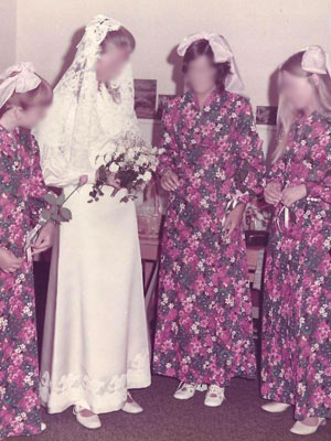 Sarah Amp Anthony Top 10 Worst Bridesmaids Dresses Ever