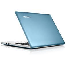 Harga Laptop Notebook LENOVO Terbaru Februari 2013