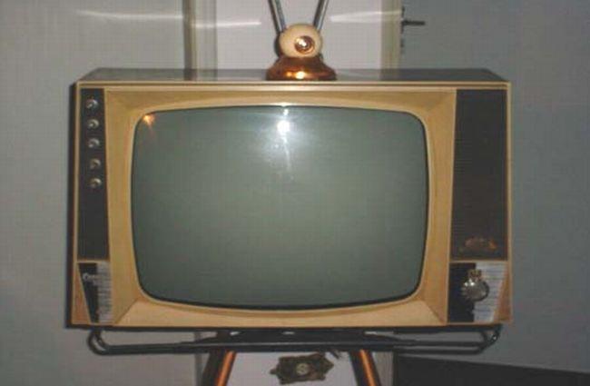 Anos dourados imagens fatos imagens velharia coisas dos anos dourados - Television anos 70 ...