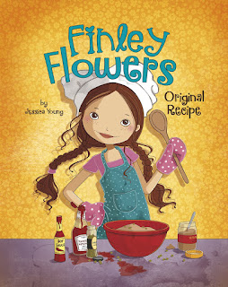 Finley Flowers: Original Recipe