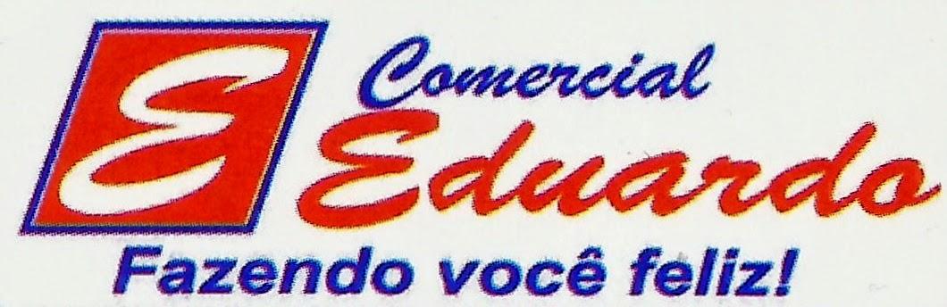 Comercial Eduardo Tudo em Móveis e Utilidades para Sua casa Rua. Dr. Cerqueira Cesar, 328 Centro - Sarapuí - SP e-mail: comercialeduardo@uol.com.br Site: www.comercialeduardo.com.br