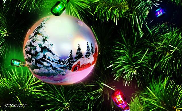 christmas decoration ball