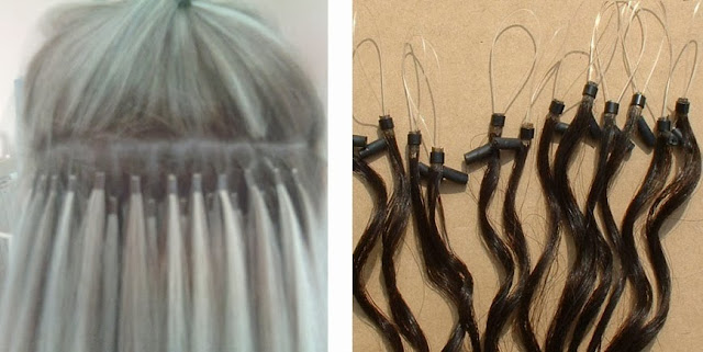 Micro Loop Hair Extensions Review Blog
