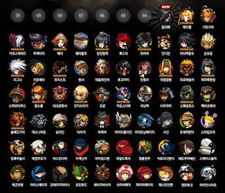 Download Lost Saga Offline for PC Terbaru 2013