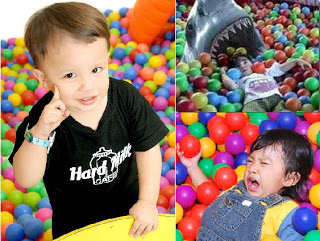 Kumpulan Video Mandi Bola Anak Lucu Ball Swimming Kids Pool Fun