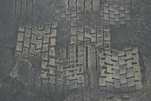FOSSILI URBANI. Riflessioni semi-serie sui processi di fossilizzazione