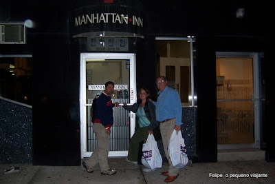 Manhattan Inn