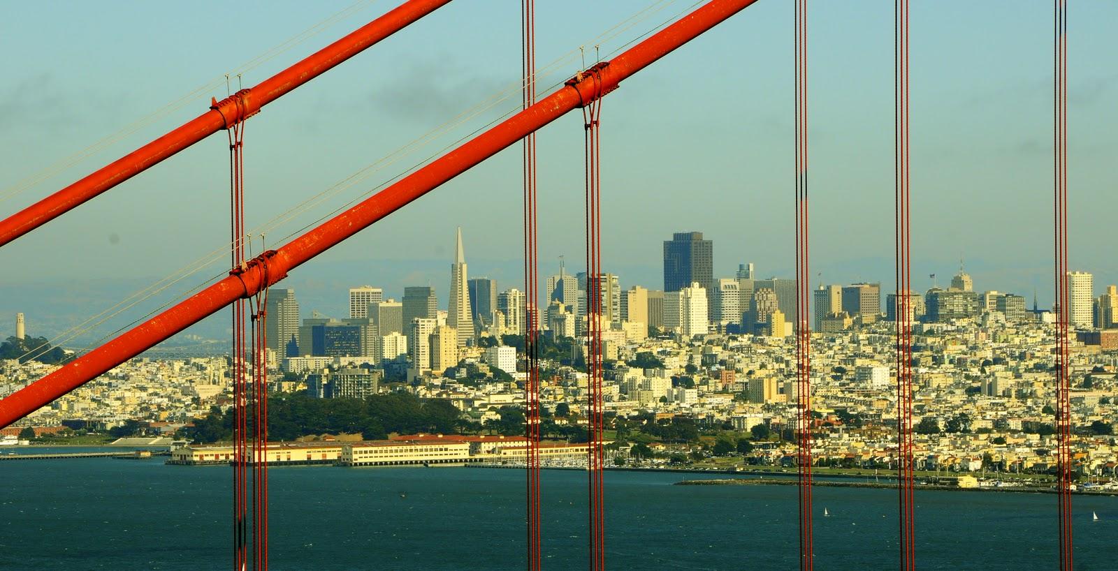 Together on the World!: De San Francisco a Las Vegas