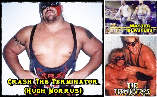 WWE Road Warriors The Life and Death of the Most Dominant Tag Team In Wrestling History  Road+Warriors+clones+imitators