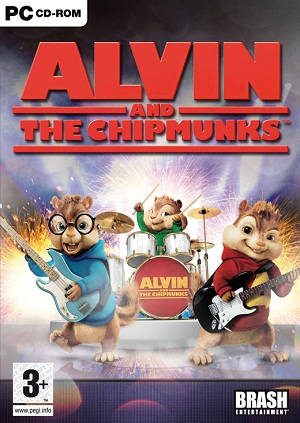 Alvin And The Chipmunks Wallpapers High Quality | Download