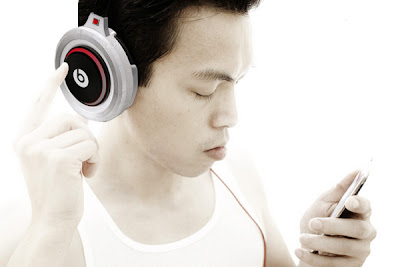 Unusual Headphones and Creative Earphones (15) 13