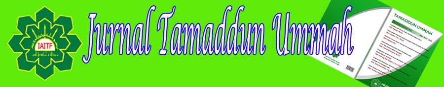 E-Jurnal IAI Tafaqquh Fiddin
