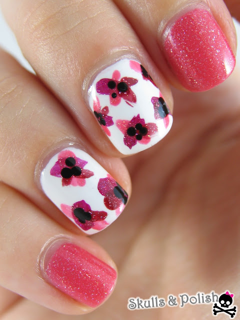 Paris_picture_polish_nailart_flowers