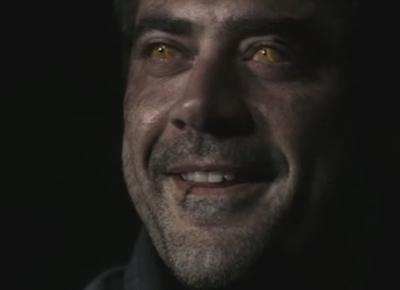 azazel john yellow eye demon 1x22 - Devil's Trap
