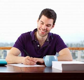 ¿Escribir en tercera persona puede eliminar los traumas?