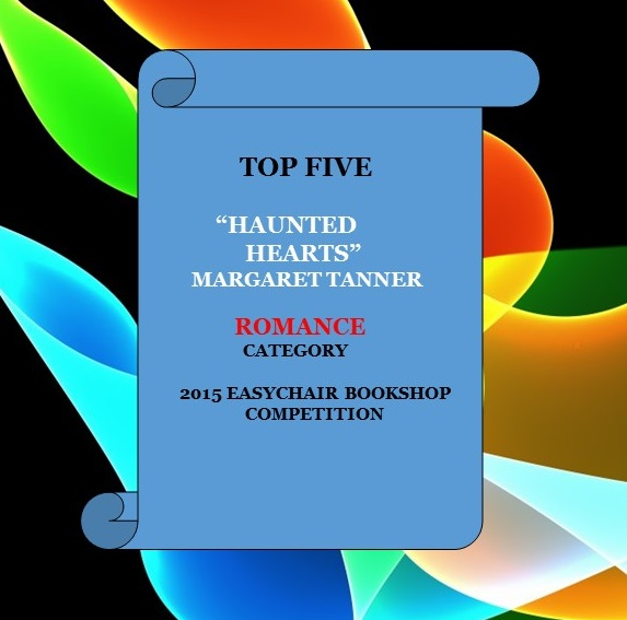 Haunted Hearts - Top 5