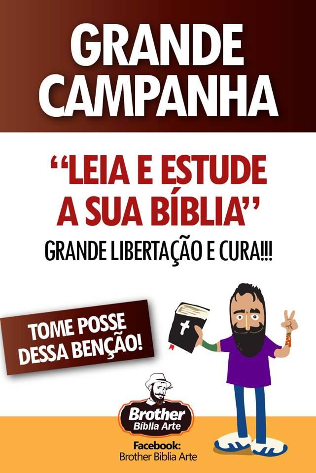 Leia e Estude Sua Bíblia