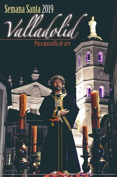 SEMANA SANTA - VALLADOLID 2019