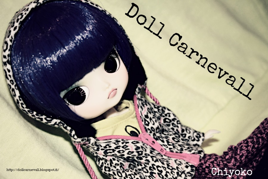 Doll Carnevall