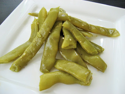 Roma-Beans