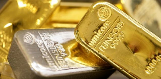 Gold price in USA today, USA Gold price