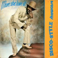 Junior Delgado - More She Love It