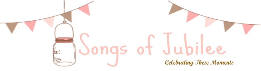 Songs of Jubilee