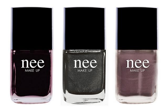 My Favourite Cosmetics: Nee Make Up