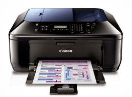 Canon PIXMA E510 Printer Download Free Driver