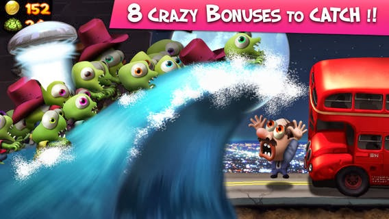 Tải Game Zombie Tsunami cho Android và IOS