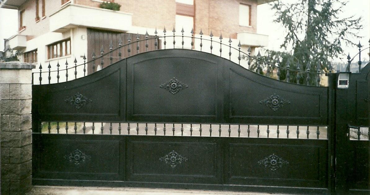 Vallas de jardin cantabria puertas de jard n - Vallas de jardin ...