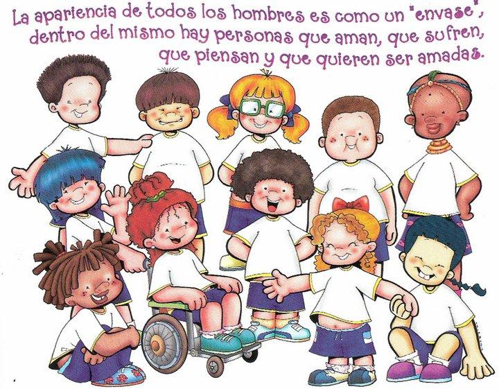 del Niño y de la Convención Internacional de los Derechos del Niño