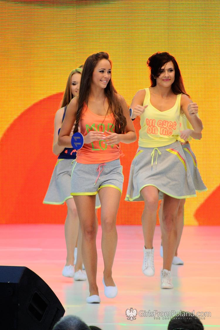 Miss Polonia Lodzkie 2014  Zdjęcie 8
