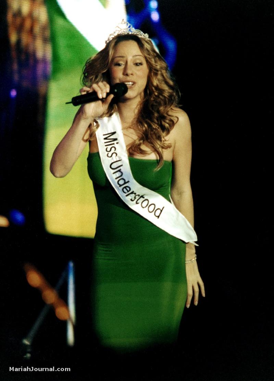 Rainbow World Tour Mariah Carey Songs Christmas