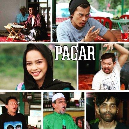 Pagar (2015) TV3, Pagar (2015) free download, Pagar (2015) full movie, Pagar (2015) streaming, tonton online Pagar (2015)
